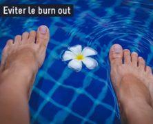 Eviter un burn-out