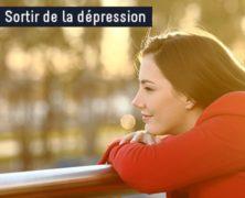 Comment sortir de la dépression