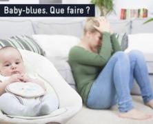 Baby blues. Que faire ?