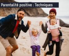 Techniques parentales positives à suivre